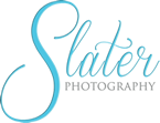Slater Photography Logo